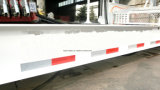 Transporte de coches semi remolque, remolque del camión portador de coche