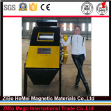Cxj-60-1 серии Dry Постоянный магнитный барабан сепаратор для абразивных материалов