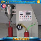 Automatische Qualitäts-Feuerlöscher-trockene Puder-Füllmaschine