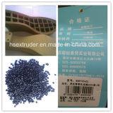 EVA /TPU Shoe Sole Material를 위한 쌍둥이 Screw Extruder