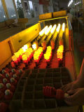 Lampe fluorescente anti-moustique jaune 15W (BNF-Y)