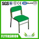 Silla de la escuela del marco del metal de la alta calidad para los estudiantes (SF-66C)