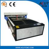 Laser-Acrylblatt-Ausschnitt und Gravierfräsmaschine/hölzerne Laser-Maschine