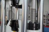 Wew-600d 600kn 60tonの鋼鉄ユニバーサル試験装置