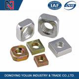 Union Heavy Metric Square Nuts