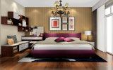 High-end шкаф с двумя спальнями (Zy-040)