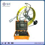 Водонепроницаемый трубопровод насоса трубопровода промышленности инспекционная камера видеонаблюдения с диктофоном