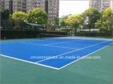 Spu Tennis Sport Flooring System qualificado por Itf