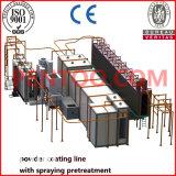 Revestimiento de Venta caliente de la máquina para recubrimiento en Polvo Electrostático