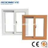 Prix bon marché en PVC de haute qualité/UPVC Vitre coulissante de la fenêtre