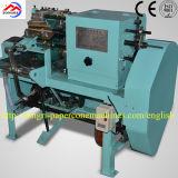La première qualité/le tube de papier automatique rendement élevé tournoyant et collant la machine