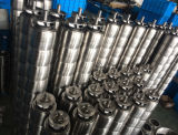 bomba de água do poço profundo do aço 5sp inoxidável para a irrigação agricultural 5inch