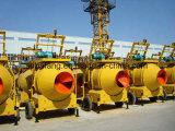 Jzc350 Construção Betão Mxier Máquina / misturador de cimento com preço de fábrica