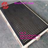 un ammortizzatore di gomma anti-Fatigue di 3 ' *5'* 1/2 '' che pavimenta la stuoia Olio-Resistente della cucina di sicurezza
