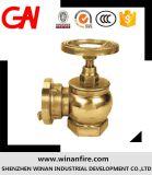 Klep de van uitstekende kwaliteit van Hydran van de Brand voor Brandbestrijding