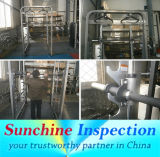 I servizi di controllo di controllo di qualità in Hebei digiunano e servizio certo di controllo in Cangzhou