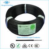 Af200 0,2mm Red FEP Teflon Coated Silver Copper Wires