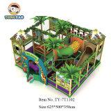 Campo de jogos 2017 interno do tema da selva (TY-7T0701)
