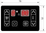CJ210202 LEDの空気調節のコントローラー
