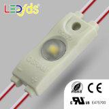 modulo impermeabile LED dell'iniezione di 0.6W 165 RGB SMD