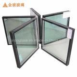 Laag Aangemaakt Isolerend Glas voor de Bouw (JINBO.)