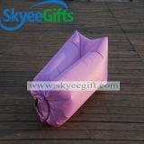 膨脹可能な寝袋の空気ソファー