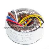 Transformateur toroïdal de certificat de RoHS/SGS/UL (XP-TS-TR30VA-002R)