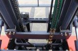платформа грузоподъемника 2.0ton LPG/Gasoline с высотой 3m поднимаясь и китайским двигателем Gq-4y