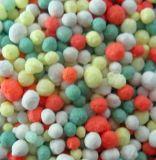 Fertilizante granulado de mistura maioria do Bb NPK 20-10-10 do produtor de China