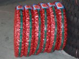 Motorcycletyre und Reifen 275-18 90/90-18 des Gefäß-(butyl& inneres Gummigefäß)