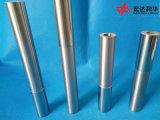 Fabricação de barras de carboneto sólido com linha