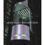 Haute qualité avec des prix bon marché Isuzu Ascenseur panoramique
