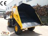 Marca di Haiqin scaricatore idraulico della rotella da 5.0 tonnellate (FY50) per la vendita
