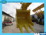 Китай Manufactory компактный Гидравлический гусеничный экскаватор с 0,06 м3