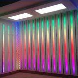 Câmara de ar da face da iluminação do bulbo do diodo emissor de luz (L-215-S48-RGB) Iluminacion