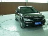 Carro rotativa automatizada de alta qualidade Placa giratória