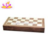 Nova placa de madeira interior melhores melhores jogos para adultos W11A083