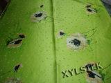 Типы Silk шарфов