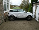 Auto Garagem 360 Graus Carro plataforma rotativa para exterior da mesa giratória