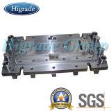 hecho personalizado único molde para el proceso de formación de metal estampado en China
