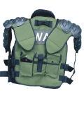 Militärpolizei-Antiaufstand-Klage