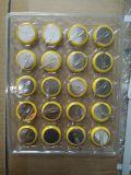 Der Batterie-Cr1632 Münzen-Typ Batterien Tasten-der Zellen-3V
