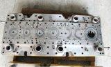 Lavorazione con utensili progressiva del punzone per la laminazione del motore del rotore e dello statore