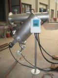 Systèmes de filtre à brosse à pression auto-nettoyant Y Type