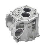 El aluminio moldeado a presión de bomba de aceite de alta presión