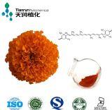 Hecho natural en polvo de flores de caléndula 70%HPLC.