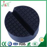 Garnitures en caoutchouc de cannelure des silicones EPDM V pour le levage de véhicule