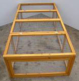 Het Konijnehok van het konijn (pcrh-8043)