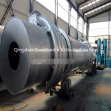 High Efficiency Activated Carbon Rotary Kiln Equipment