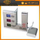Tester solare portatile di plastica del tester della trasmissione della pellicola di nuova visione